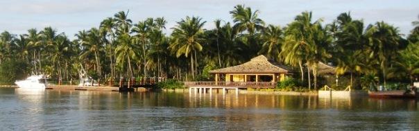 Insel_Comandatuba,Bahia,Brasilien,Golf