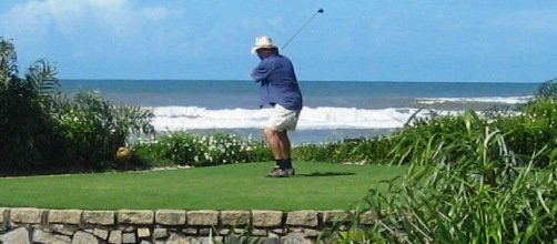 Raith,Golf,Bahia,Brasilien