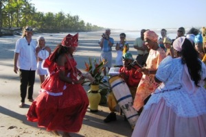Vox Auswanderer Hochzeit Bahia