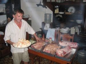 Roger,Bahia-Tropical Rotisserie