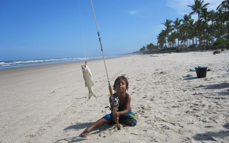 Criança,Pesca,Bahia,Brasil,Canavieiras