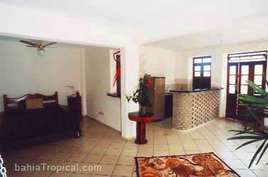 aparthotel bahiatropical, canavieiras Bahia, app. 2