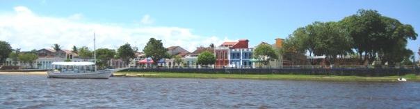 Canavieiras,Bahia,Kakaohafen