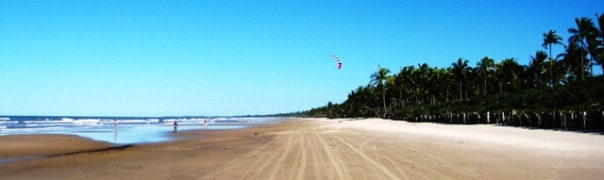 kite,surf,boule,Bahia-tropical
