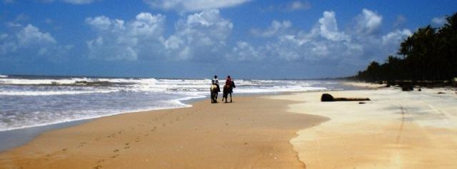 HorsebackRiding,Bahia,Brazil