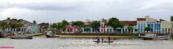 Ueberwintern,Bahia,Brasilien,Canavieiras