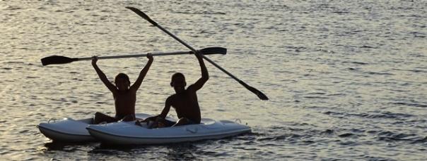 Kanu,Kajak,Canoa,Canavieiras,Bahia