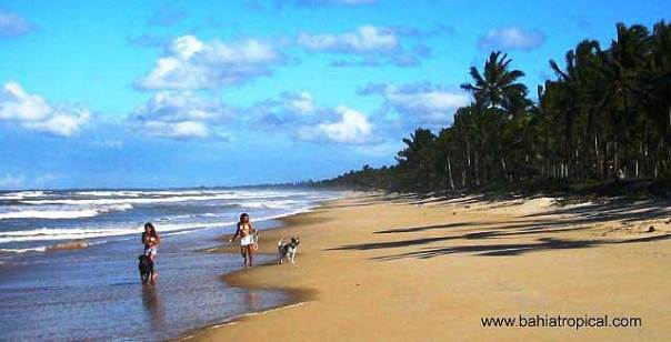 Bahiatropical,Strand,Canavieiras,Atalaia Praia,Bahia,Brasil