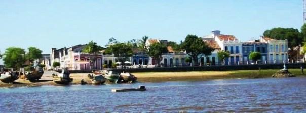 Canavieiras,Bahia,Porto,Sítio Historico