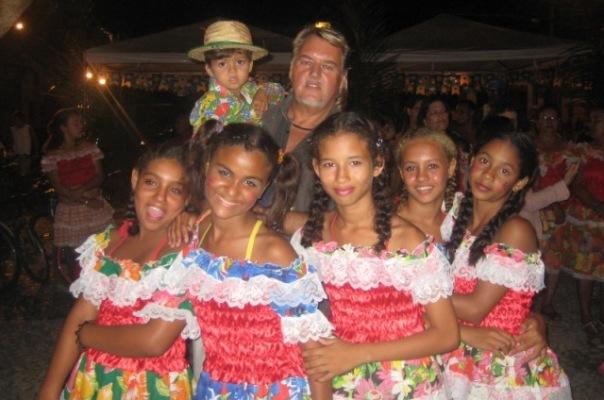 Fest Sao Jao,Canavieiras,Bahia,Brasil