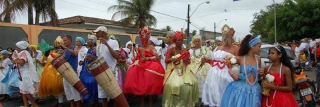 Bahia,Folklore,Brasilien