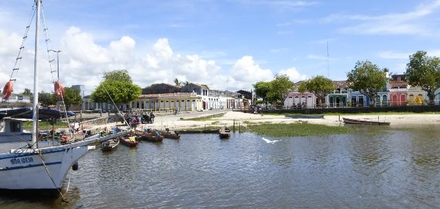 porto canavieiras