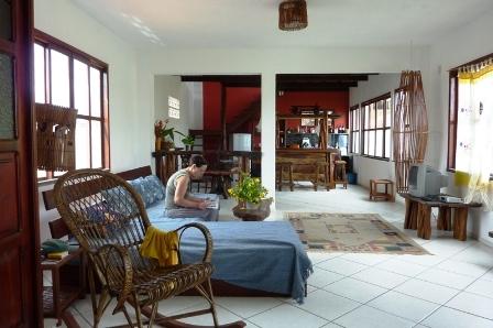DT-Loft.Bahia-Tropical,Brasilien 170 m2