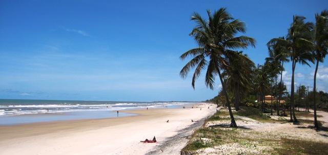 Ueberwintern,Canavieiras,Bahia,Brasilien,21