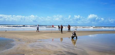 Beach-Golf,Canavieiras,Bahia,Brazil