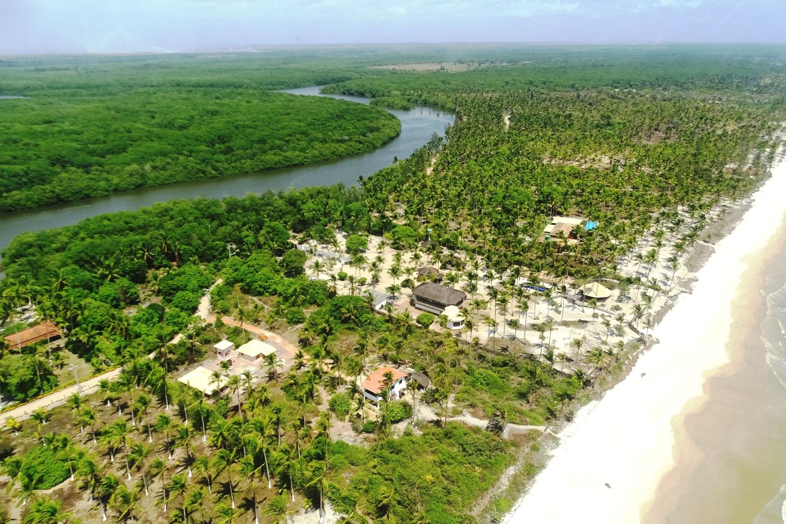 strandhaus,Bahia,Brasilien,Canavieiras