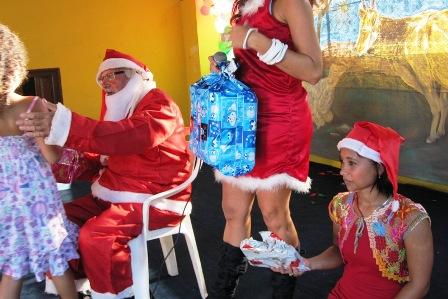 Weihnachten,Bahia,Brasilien,WM