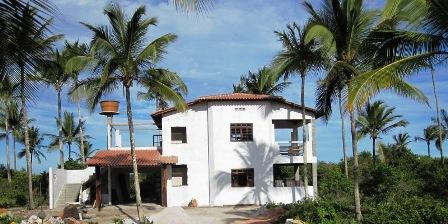 WM,Strandhaus,Bahia,Brasilien