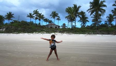 WM,Strandhaus,Bahia,Brasilien,FeWo