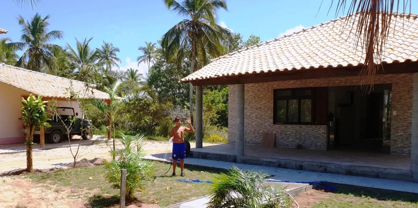 alugar Chalet,Casa,Bahia,Praia