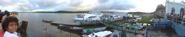 Torneio de Pesca do Marlin,Canavieiras 2014