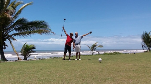 Gigantes do Golf da Bahia