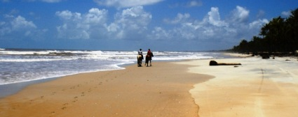 Beach-Golf,Bahia,Brasil