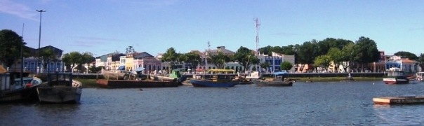 Hafen,Canavieiras.Bahia,Brasil