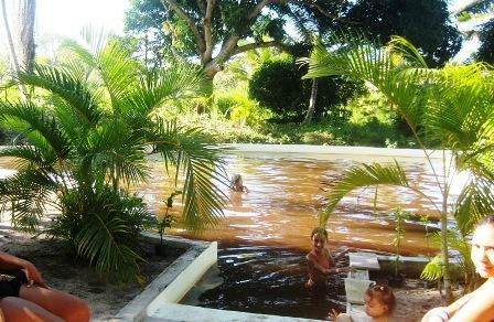 Schwimmteich,Finca,Bahia-Tropical,Brasil
