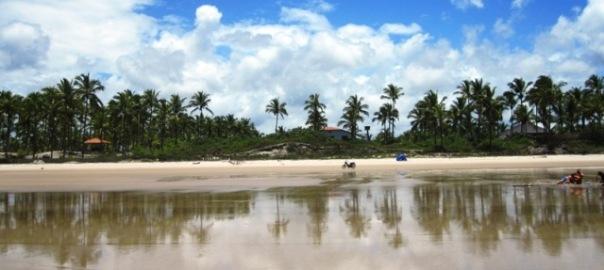 Strandhaus,Immobilien Bahia,Brasilien