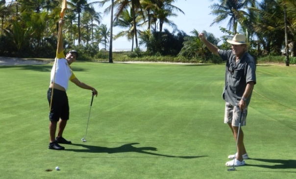 Golf,Bahia,Brasil