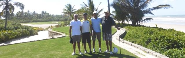 Golf,Bahia,Brasilien,Comandatuba