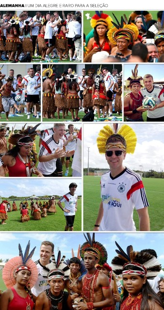WM,training,Bahia.Brasilien,urlaub
