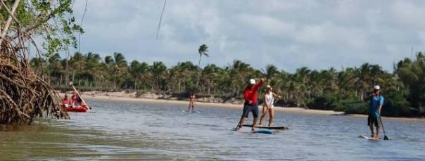 SUP, Standup Bahia