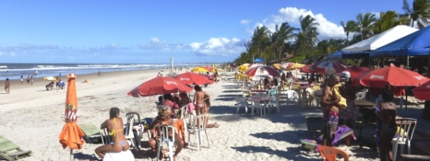 Ferien,Ueberwintern,Canavieiras,Bahia,Brasilien