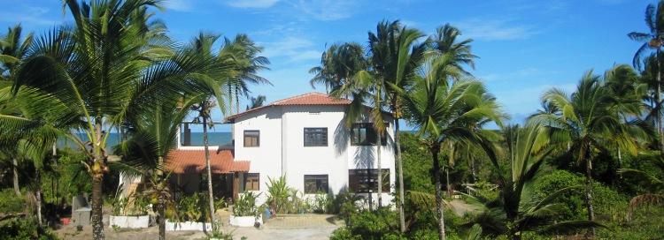 strandhaus,bahia,brasilien