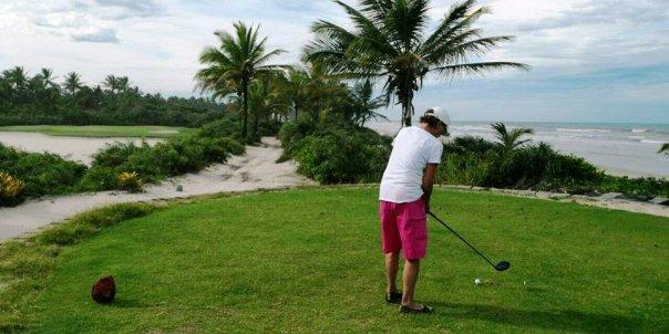 Baerbel,78,Birdie,Comandatuba,golf