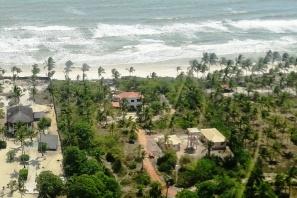 Strandhaus,Bahia,Brasil,Canavieiras