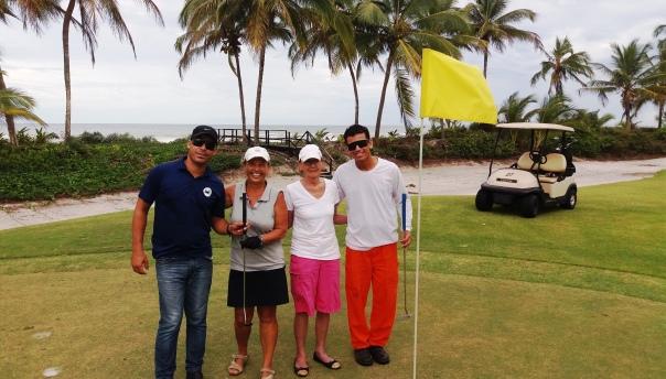 Golfen,Bahia,Brasil,