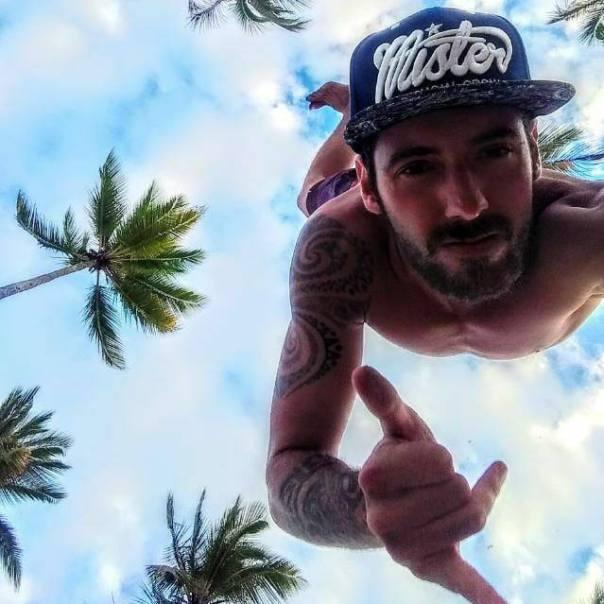 Patrick,Yoga,Canavieiras,Bahia