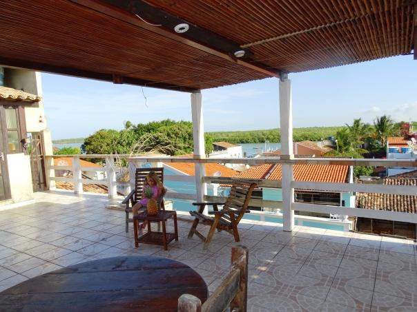 Dachterrassen-Loft Canavieiras,Bahia,Brasil