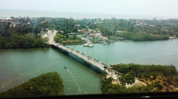 Ponte,Canavieiras,Bahia
