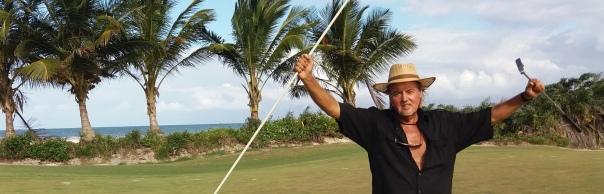 Golfplatz,Bahia,Brasilien