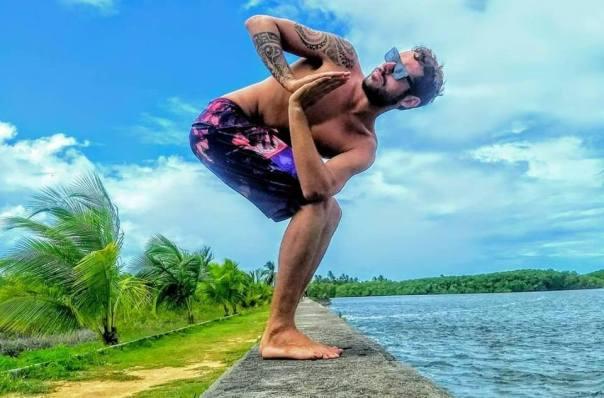 yoga,bahia,brasilien